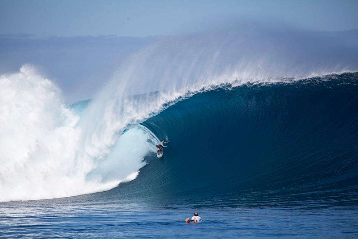 The Top Surf Breaks Around The World 1