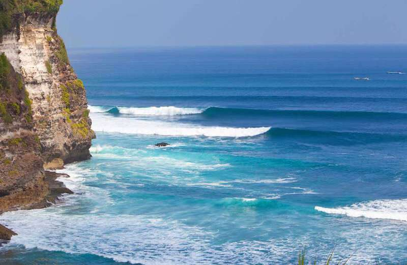 The Top Surf Breaks Around The World 2