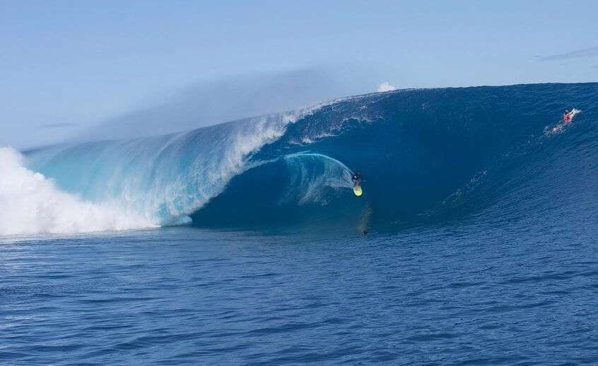 The Top Surf Breaks Around The World 9