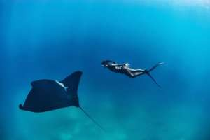 Hanli Prinsloo — Fierce Ocean Entrepreneur & Freediver 3