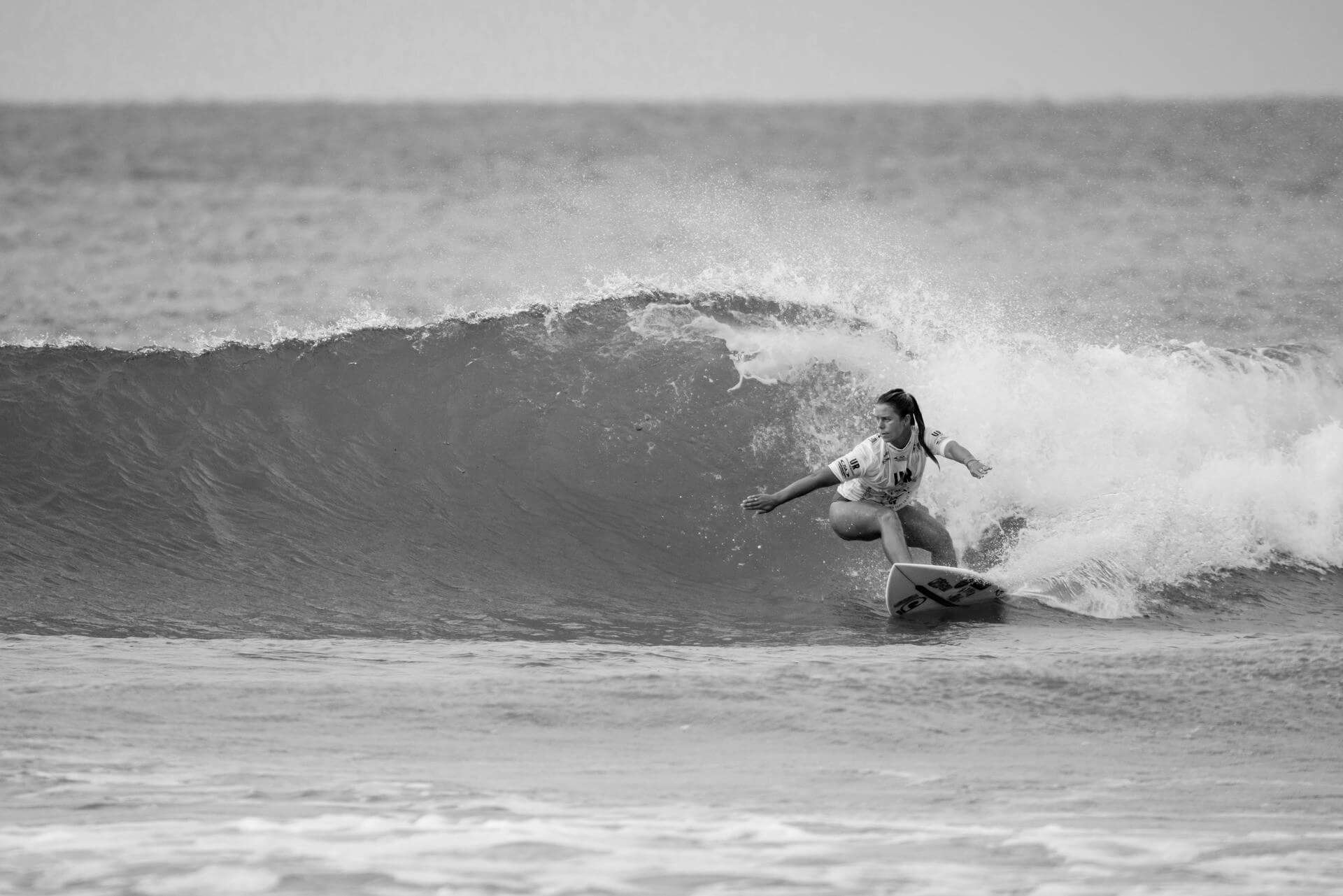 Paige Hareb— The Fiercest NZ Female Surfer making waves all over the world 2