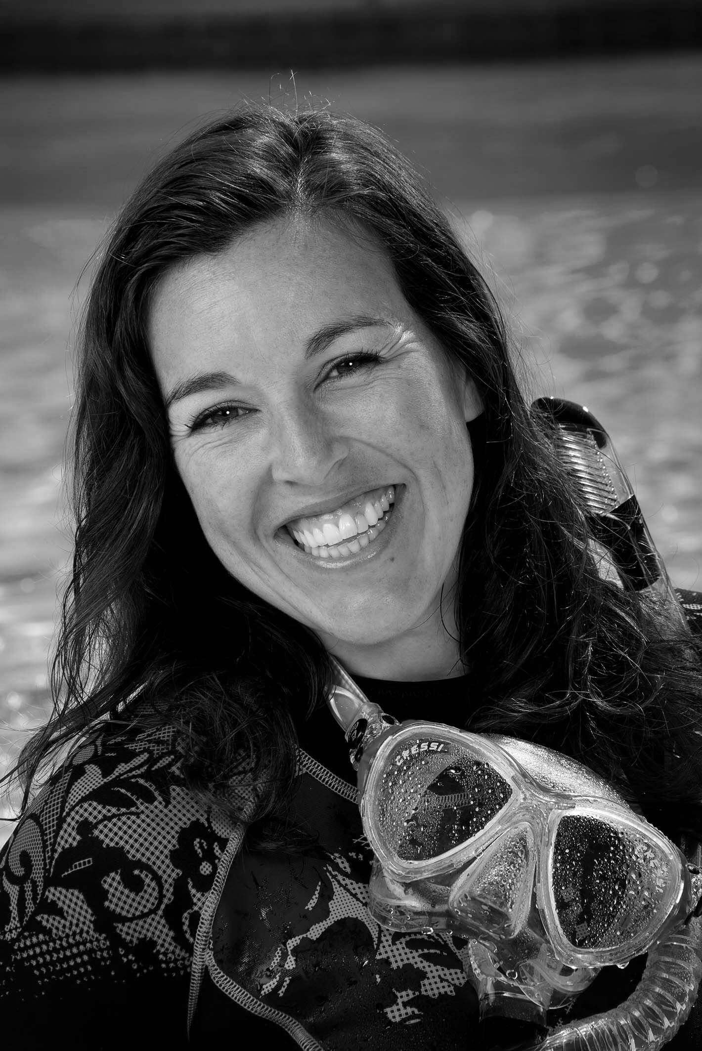 Danna Moore- Fierce Female Conservationist and Leader 2