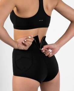 Bikini Bottoms for SURFING & DIVING- SLO ACTIVE